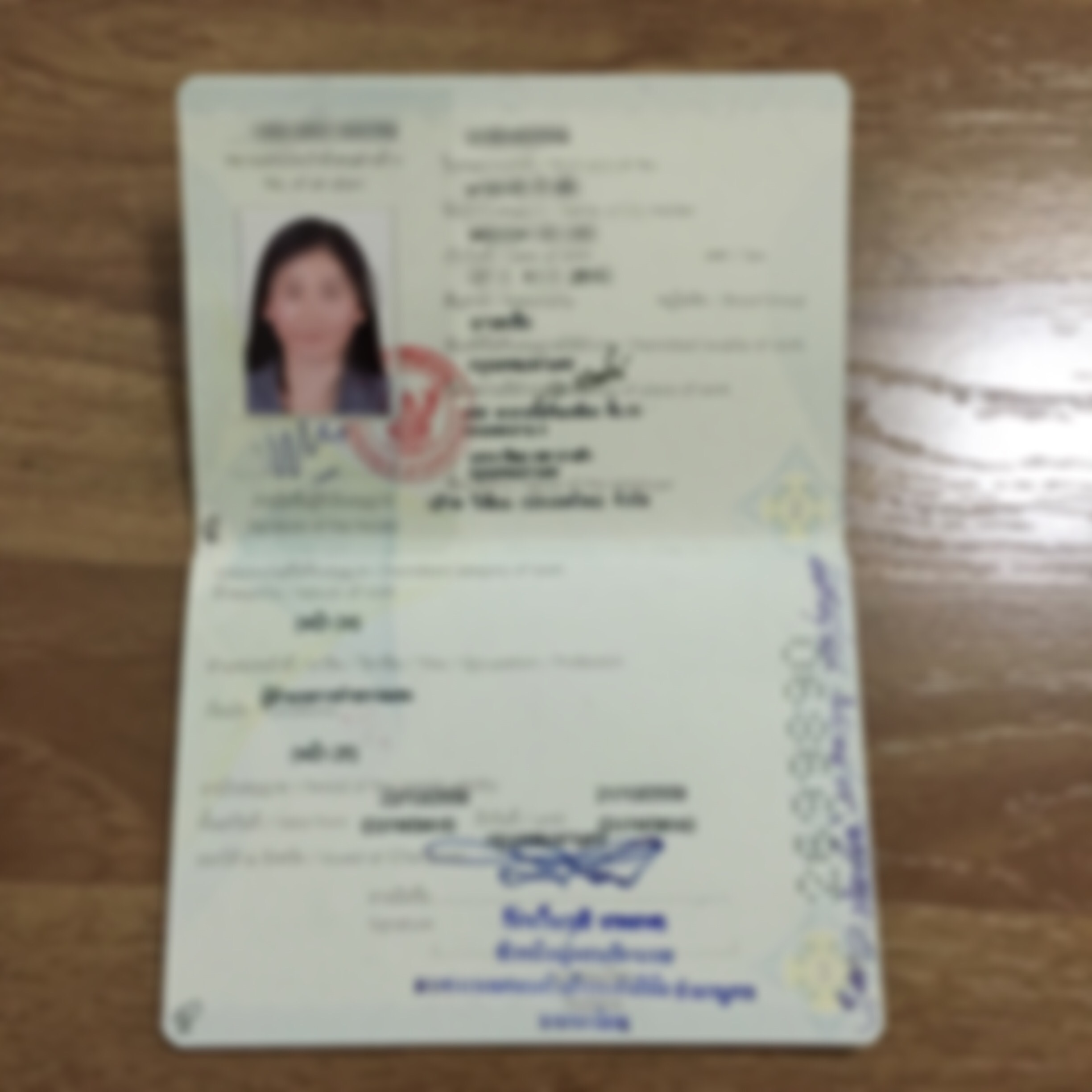 How To Apply Work Permit At Ministry Of Labour In Thailand