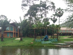 Blues River Resort