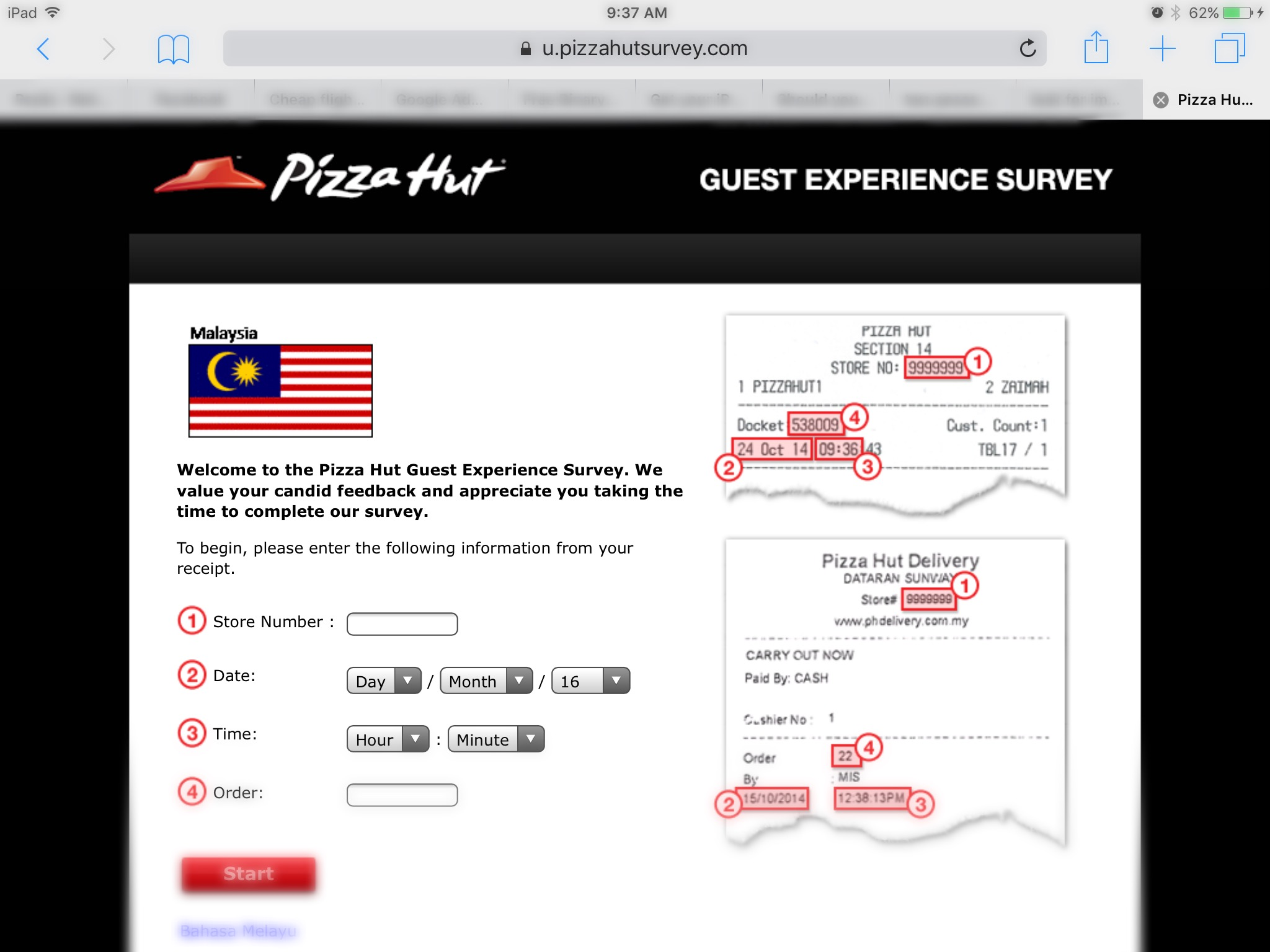 Pizza Hut Failed To Deliver Within 30 Mins | Not Your Typical Tourist